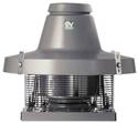Крышный центробежный вентилятор TR-ED